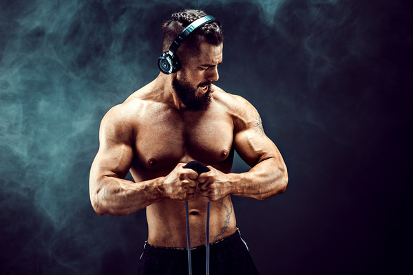 Best Christian Workout Music Playlist to Keep you Going 2021