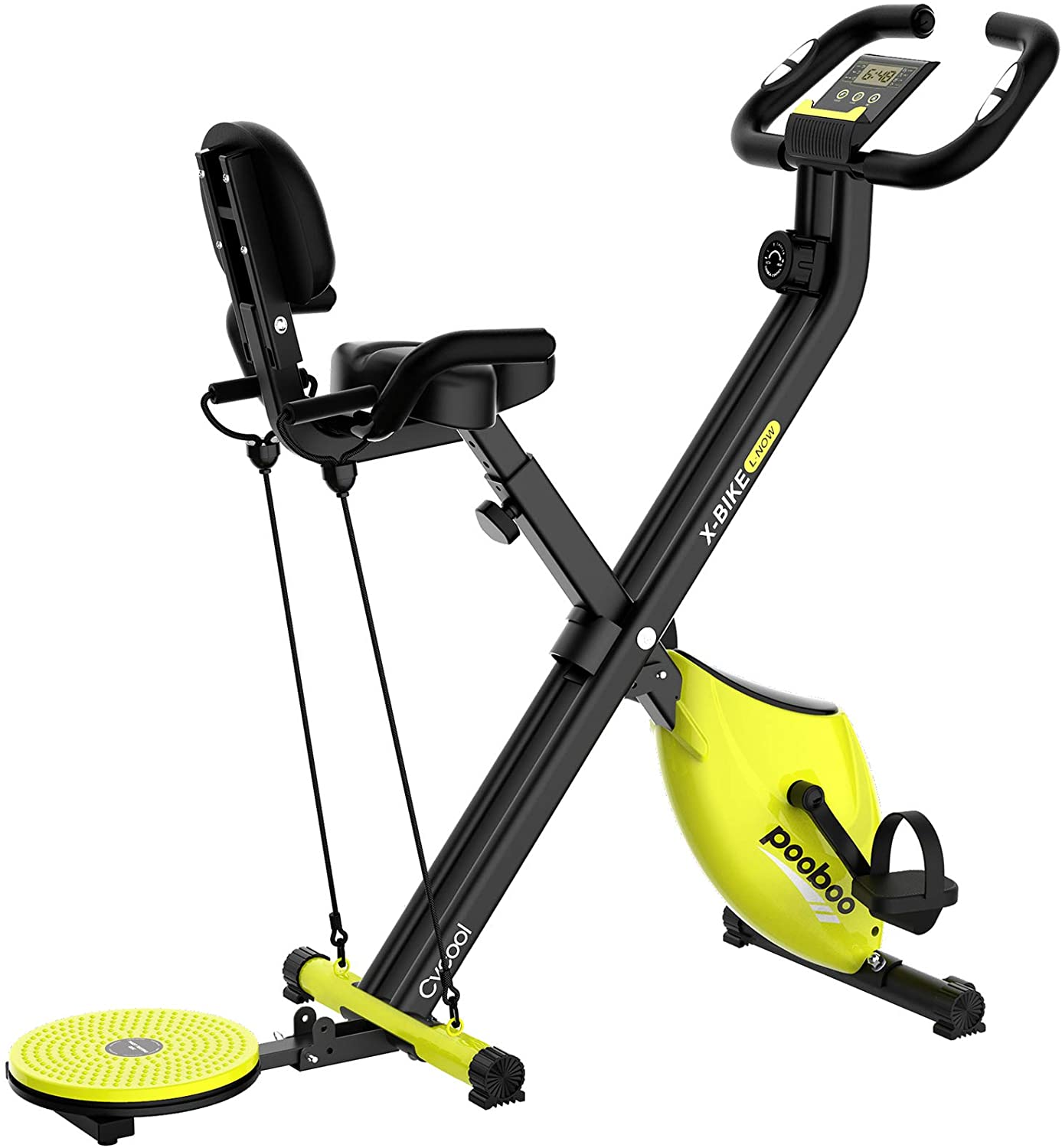 Best Exercise Bike under 200 Reviews and Buying Guide 2021