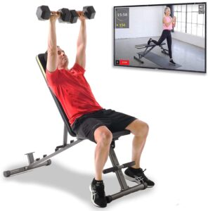 Best Folding Weight Bench Reviews and Buying Guide 2021