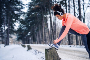 Best Winter Workouts to Keep You Active in 2021